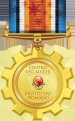 Protótipo Premiado