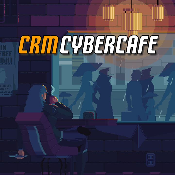 CRM Cybercafe